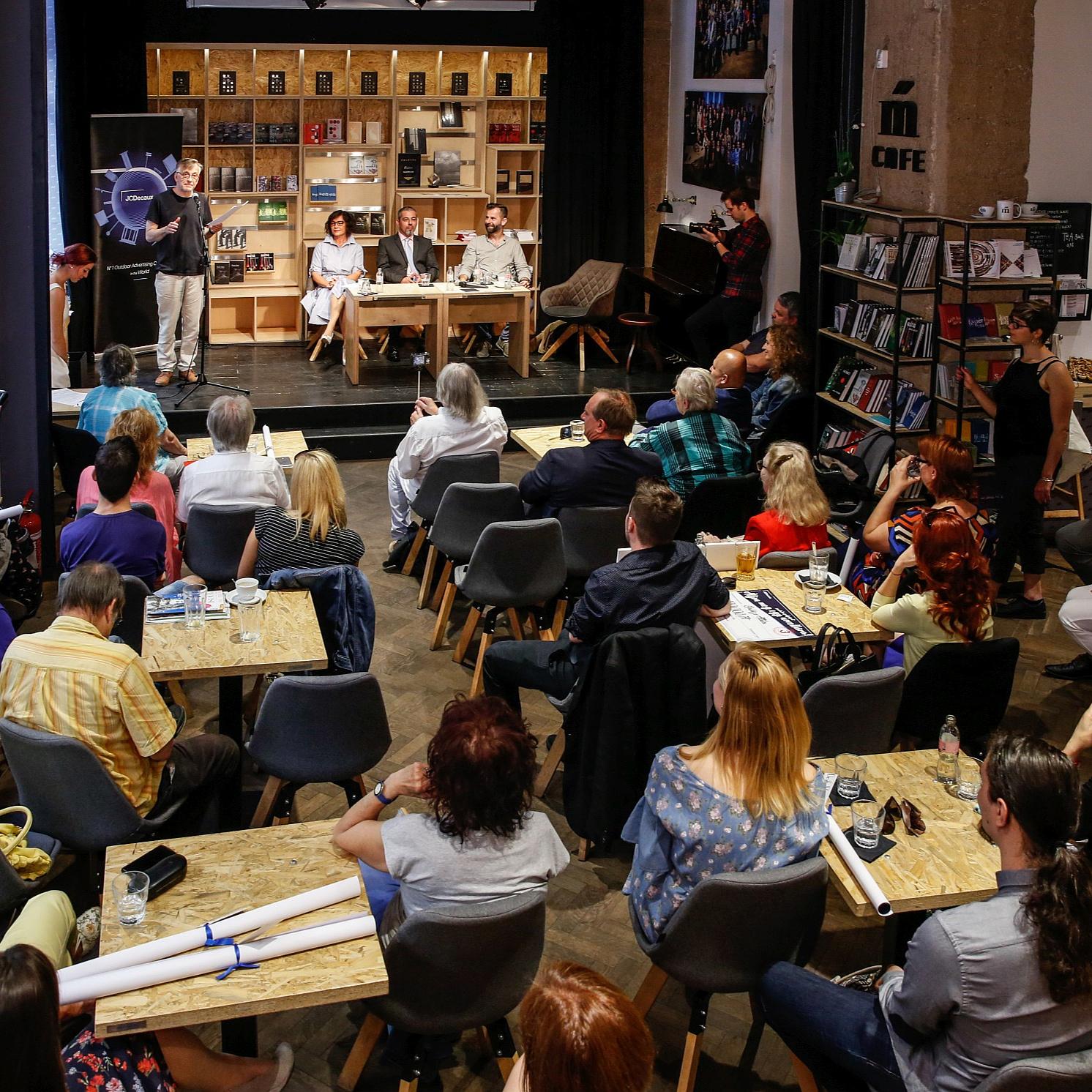 A Magvető Café-ban is elmaradnak a tervezett bemutatók januártól
